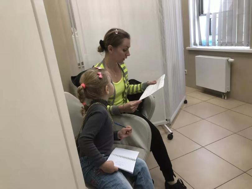 孩子满三月后,回国后俄罗斯试管婴儿机构最后一次电话回访感受:亲身经历分享如何选择带孕DY公司