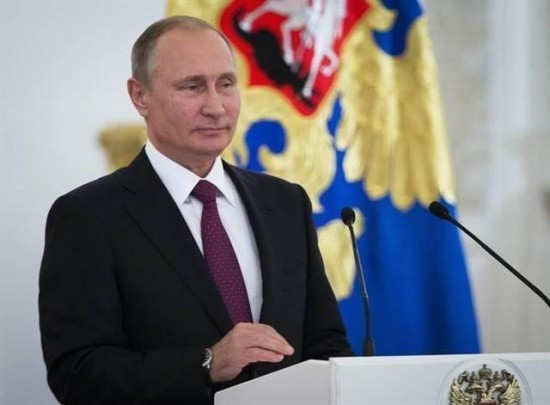 """018年俄罗斯总统普京声明,政府将拨款24亿美元(..."""""""