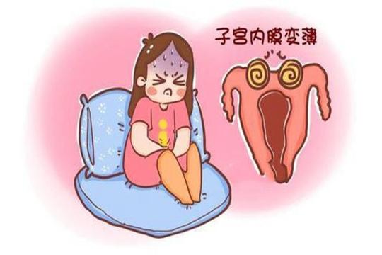 试管婴儿内膜薄怎么办?