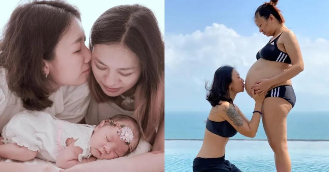 同性恋试管婴儿求子