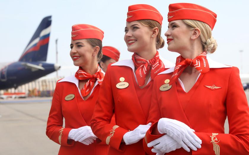 俄罗斯航班