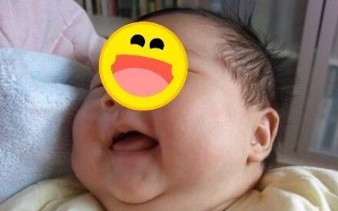 第二次家访,宝宝很健康,俄罗斯试管婴儿医院出生的宝宝现在快10个月啦