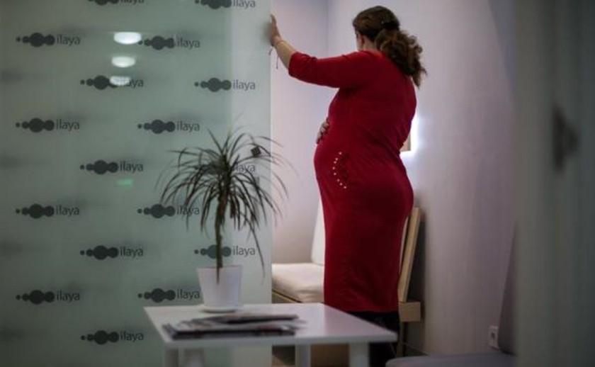 """作为""""欧洲子宫"""",乌克兰DY试管婴儿代怀孕靠谱吗"""
