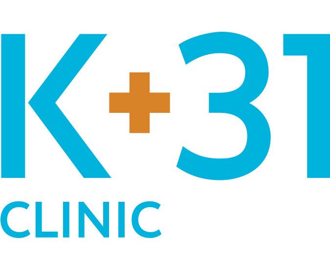 K+31生殖医院驻华机构